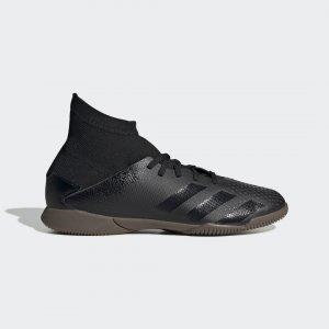 Футбольные бутсы (футзалки) Predator 20.3 IN Performance adidas. Цвет: черный