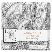 Мыло с растительными экстрактами Aqua Solis Botanical Soap 50 г - 50G Le Couvent des Minimes