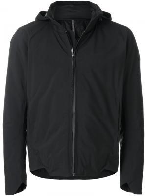 Куртка Achrom IS Arc'teryx Veilance. Цвет: черный