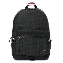 Рюкзак AM0AM05587 черный TOMMY HILFIGER