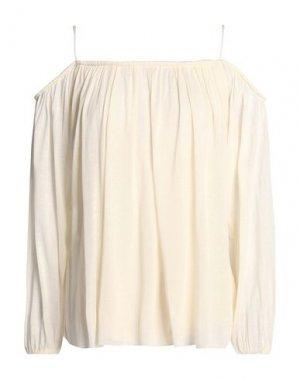 Блузка BAILEY 44. Цвет: слоновая кость