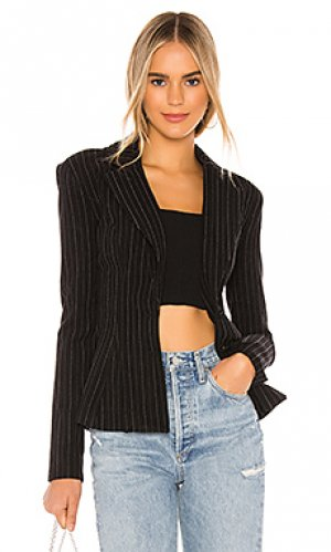 Куртка trixibelle NBD. Цвет: черный