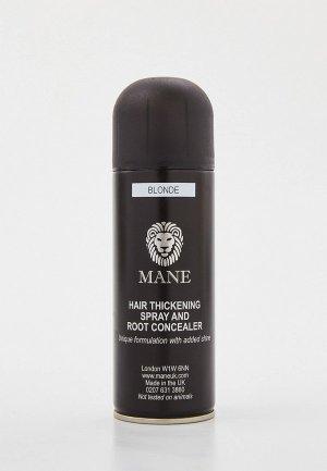 Консилер Mane Blonde (блонд), 200 мл. Цвет: белый