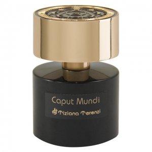 Духи Caput Mundi Tiziana Terenzi. Цвет: бесцветный