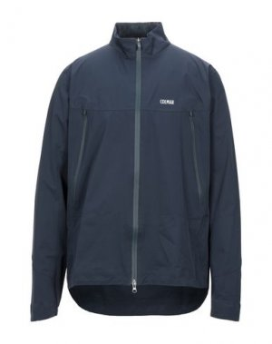 Куртка COLMAR. Цвет: темно-синий