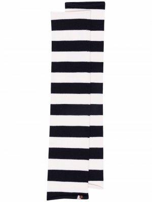 Tube Wide leg warmers extreme cashmere. Цвет: синий