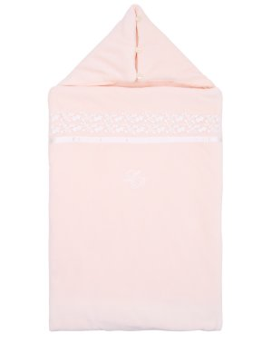 Одеяло-конверт хлопковое LA PERLA