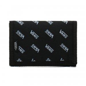 Бумажник Slipped VANS. Цвет: черный