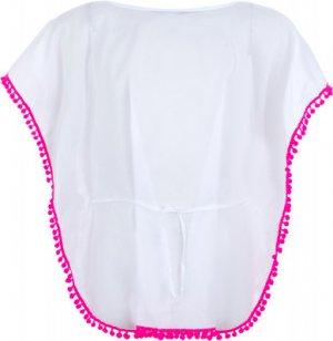 Туника для девочек , размер 152 Joss. Цвет: белый
