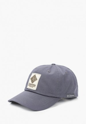 Бейсболка Columbia ROC™ II Hat. Цвет: синий