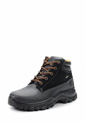 Ботинки Grisport. Цвет: черный