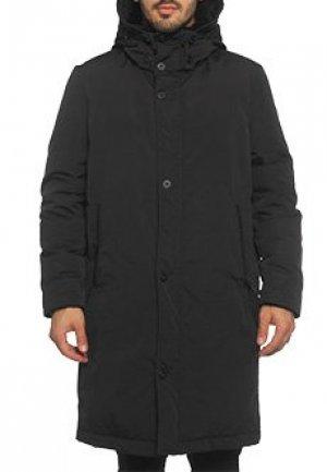 Куртка NIPAL. Цвет: черный
