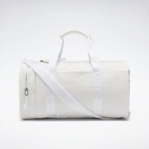 Спортивная сумка Classics Reebok. Цвет: white