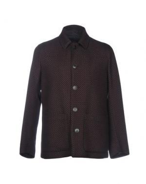 Пиджак HEVÒ. Цвет: стальной серый