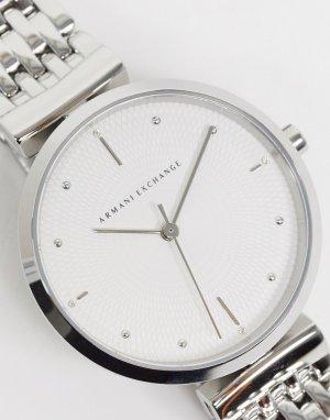 Наручные часы Hampton AX 5900-Серебряный Armani Exchange