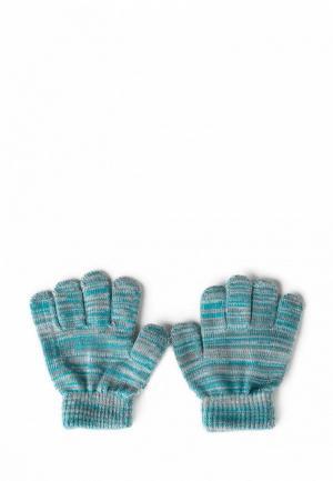 Перчатки PlayToday. Цвет: разноцветный
