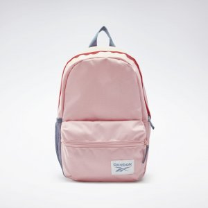 Рюкзак Pencil Case Reebok. Цвет: pink glow