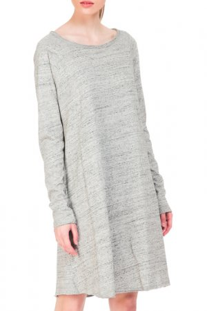 Dress American Vintage. Цвет: gray