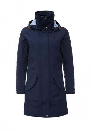 Куртка Tenson CINDY. Цвет: синий