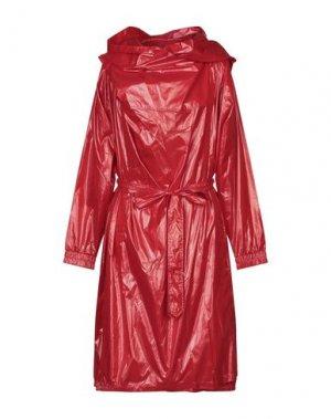 Легкое пальто MARIOS. Цвет: красный