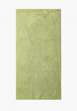 Коврик для ванной Tete-a-Tete MULTIMAKARON. Цвет: зеленый