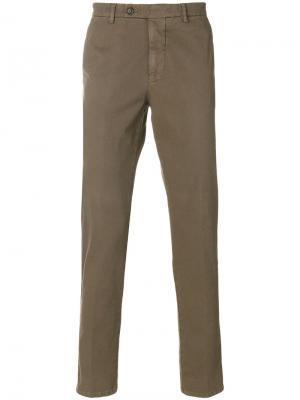 Классические брюки-чинос Berwich