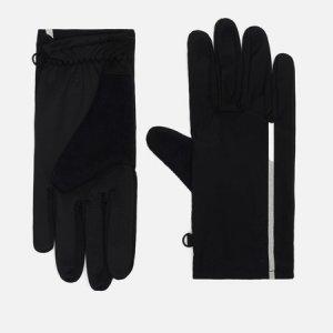Перчатки Hidra Windstopper Tech Gore-Tex Infinium Norse Projects. Цвет: чёрный