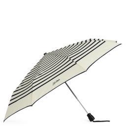 Зонт полуавтомат 207 молочно-бежевый JEAN PAUL GAULTIER