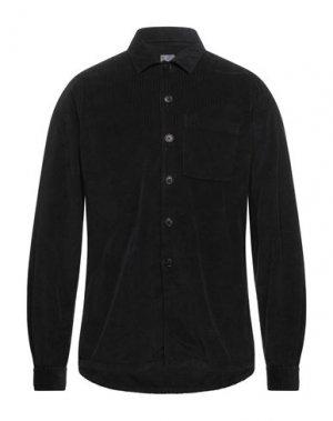 Pубашка CELLINI. Цвет: черный