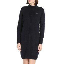 Платье EF2017 темно-синий LACOSTE