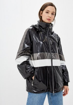 Куртка Naumi. Цвет: черный