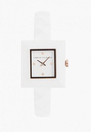 Часы Armani Exchange AX4401. Цвет: белый