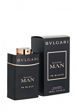 Парфюмерная вода Bvlgari Man In Black 100 мл