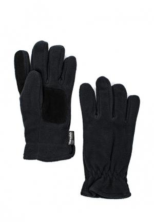 Перчатки Regatta Kingsdale Glove. Цвет: синий