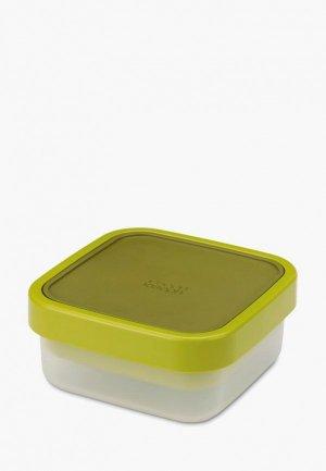 Ланчбокс Joseph для салатов, GoEat. Цвет: зеленый