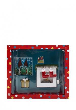 Набор игровой Lundby Мебель для домика. Цвет: разноцветный