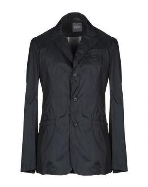 Пиджак MABRUN. Цвет: темно-синий