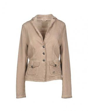 Пиджак BARBARA LEBEK. Цвет: светло-коричневый