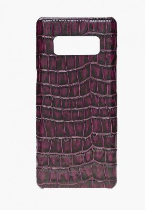 Чехол для телефона Bouletta Samsung Galaxy Note 8 Ultimate Jacket. Цвет: фиолетовый
