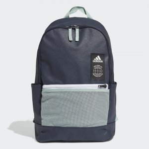 Рюкзак Classic Urban Performance adidas. Цвет: белый