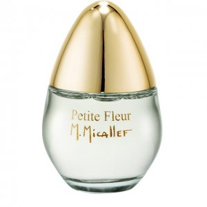 Парфюмерная вода Petite Fleur M. Micallef. Цвет: бесцветный