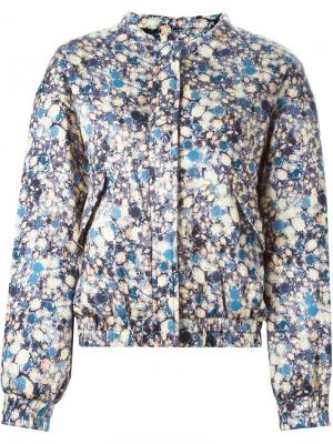 Куртка-бомбер на молнии Isabel Marant. Цвет: none