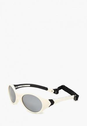Очки солнцезащитные Reima Maininki. Цвет: белый