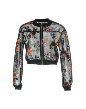 Куртка DARLING London. Цвет: черный