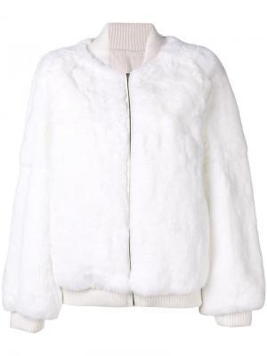 Куртка бомбер Liska