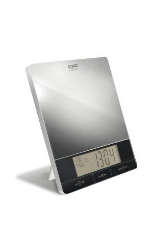 Кухонные весы I 10 Caso. Цвет: серый