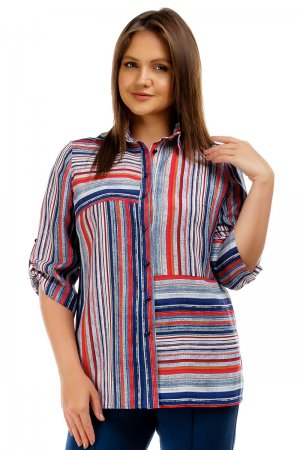 Рубашка Liza Fashion