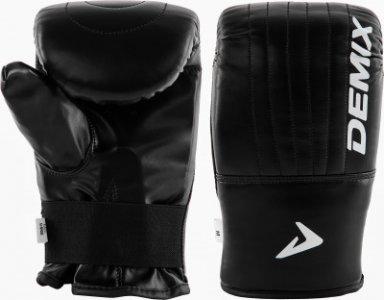Перчатки снарядные , размер 9 Demix. Цвет: черный