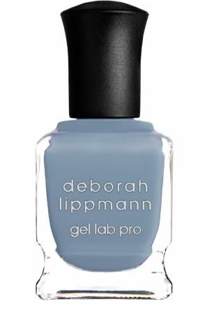 Лак для ногтей Sea Of Love Deborah Lippmann. Цвет: бесцветный