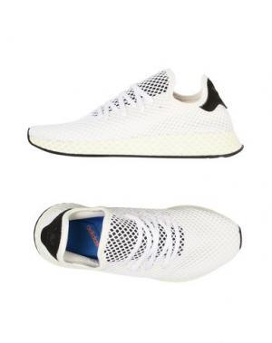 Низкие кеды и кроссовки ADIDAS ORIGINALS. Цвет: бежевый